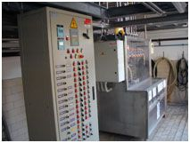 Others System load dyeing auxiliaries and chemical