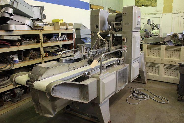 Baader 189 filleting machine