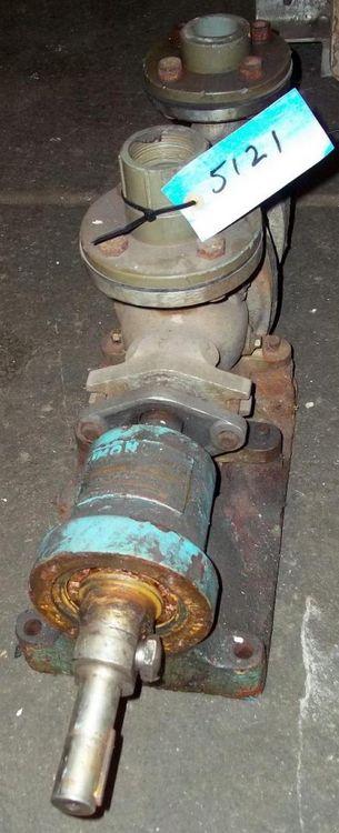 Mono SH40B5 Pump