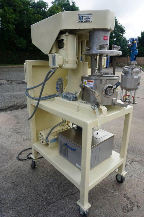 Ross PVM-2 Triple Motion Mixer