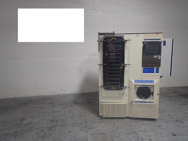 Virtis 35L, Freeze dryer
