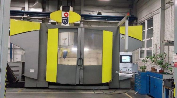 Jobs Linx Blitz  24000 rpm