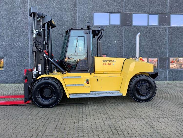 Hyster H16.00XD-12 16000 kg