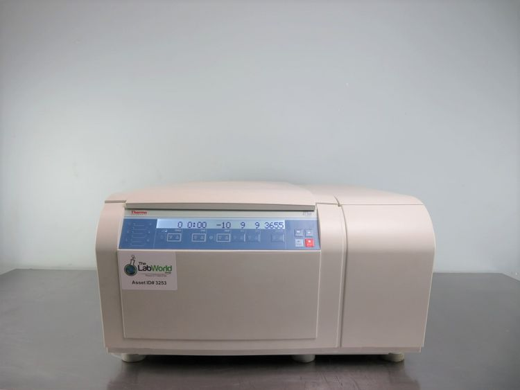 Sorvall, Thermo ST16R, REFRIGERATED CENTRIFUGE