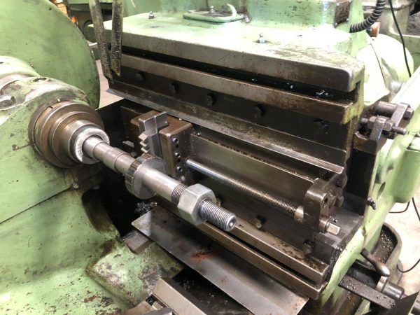 Sunderland no 5 Variable Gear Planer