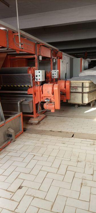 Anglada TURBANG TSE-HP-PLUS 320 Cm Tumbler dryer