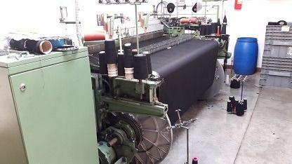 Picanol GTM 190 Cm Staubli dobby