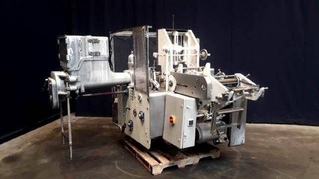 Benhil 8345 Butter/Margarine filling machines