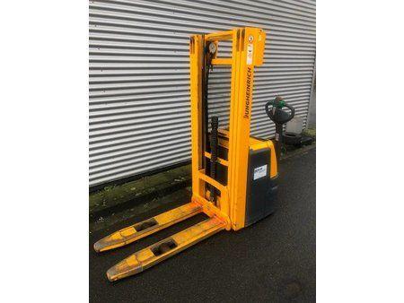 Jungheinrich EJC 214 1400 kg
