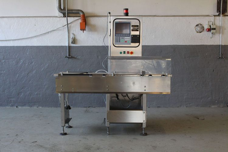 Other Accustar CHECKWEIGHER