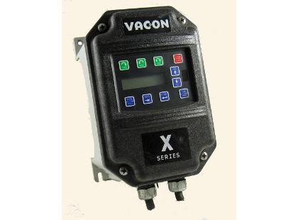 Vacon X4C4002-OC AC Drive