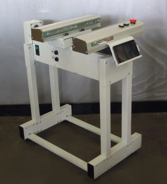 10 Other SMT Transfer & Inspection Conveyor ELMOTEK 1030/500 (50 cm / 0,5 m)