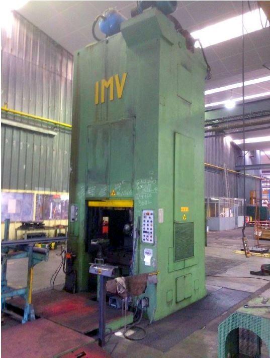 IMV 630 Ton