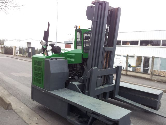 Combilift C6000 Diesel Forklift 10,000 kg