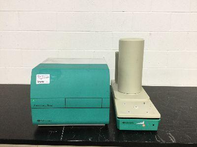 LabSystems Fluoroskan Ascent Microplate Fluorometer