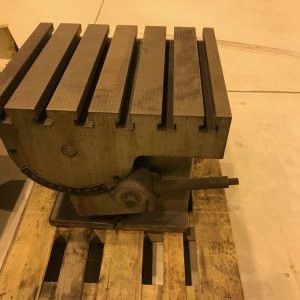 Others 550x650x550 mm CUBE TILTING