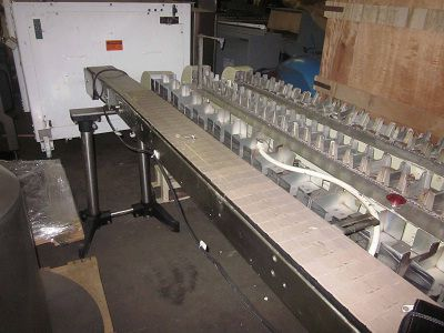 Others SS Power Conveyor