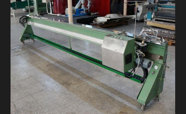 Merrow 70-D3B-2 Open width sewing