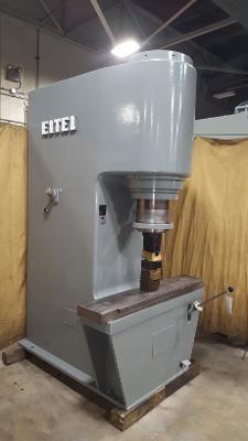 Eitel RP-200 HYDRAULIC STRAIGHTENING PRESS 220 Ton