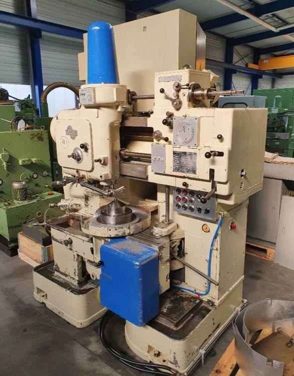 Lorenz SN 5 Variable Gear Shaping Machine