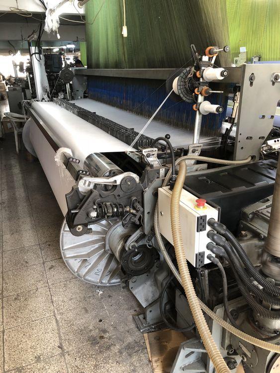Vamatex P1001 Super EK 360 Cm Staubli jacquard CX870 2688