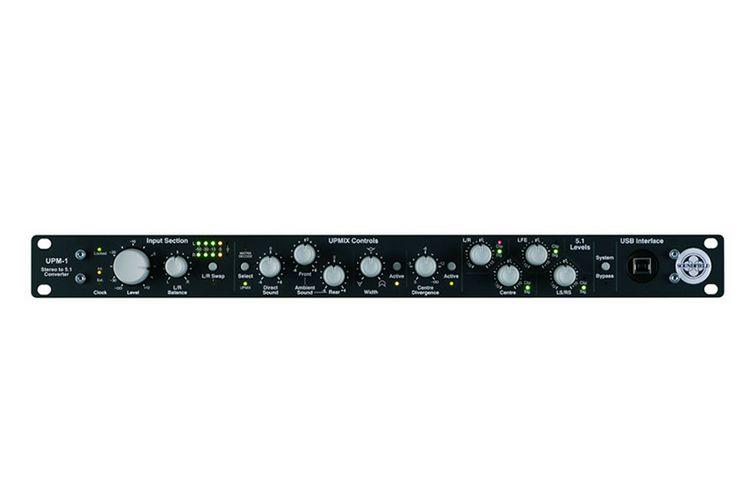 Soundfield UPM-1 Stereo 5.1 Converter