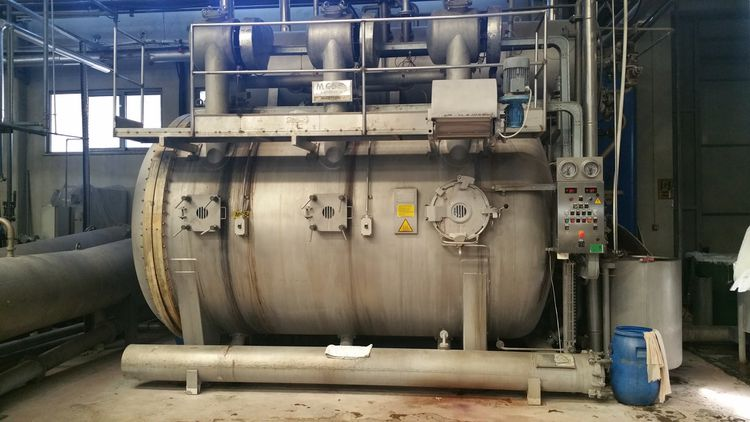 Mcs Multiflow 750 Kg