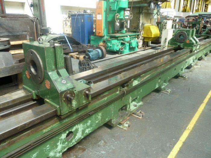 Ryazan Deep Hole Drilling Machine Max. 500 rpm RT 263218