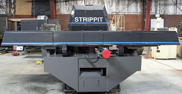 Strippit 1250SXP Turret Press 30 Ton