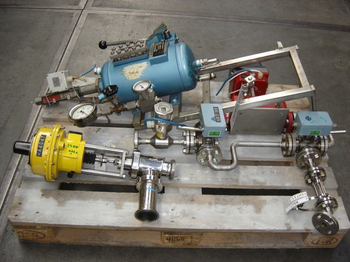 Other Continuous reactor MS-3D