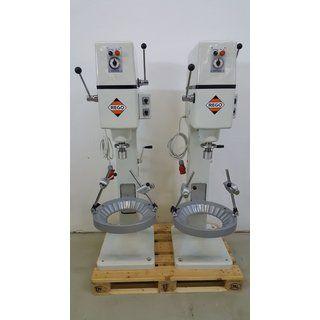 Rego SM 4 Beating- and Stirring machine