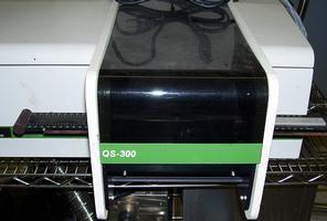 Biorad QS-300 FT-IR Spectrometers