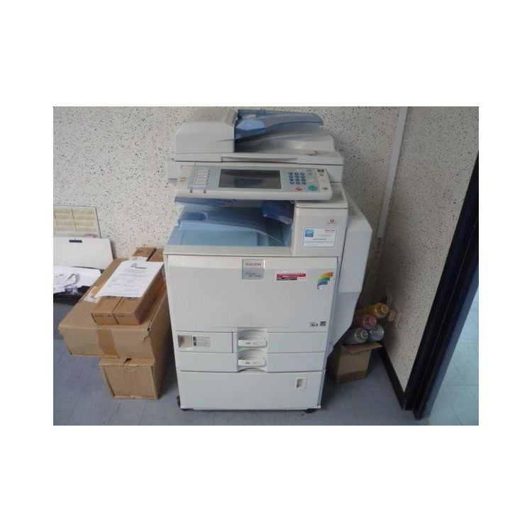 Ricoh AFICIO MP C2800, COPIER