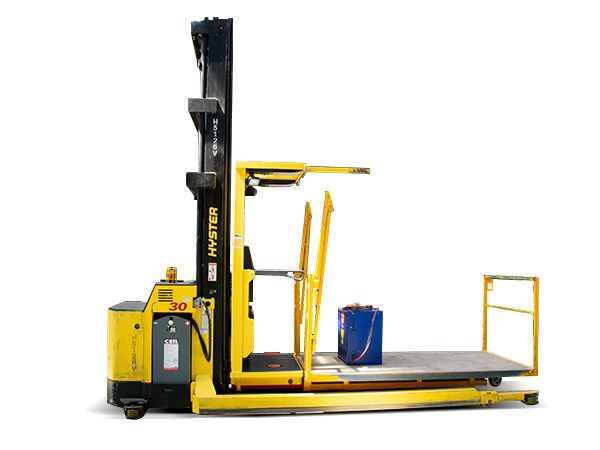 Hyster R30XMF2 3000