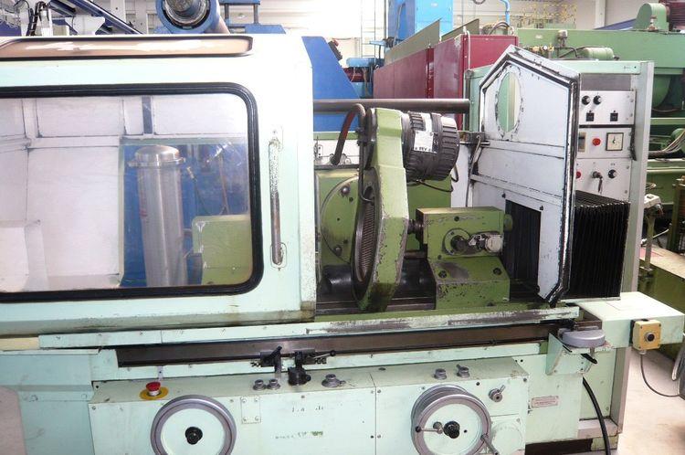Faessler D 250 500 Gear Honing Machine