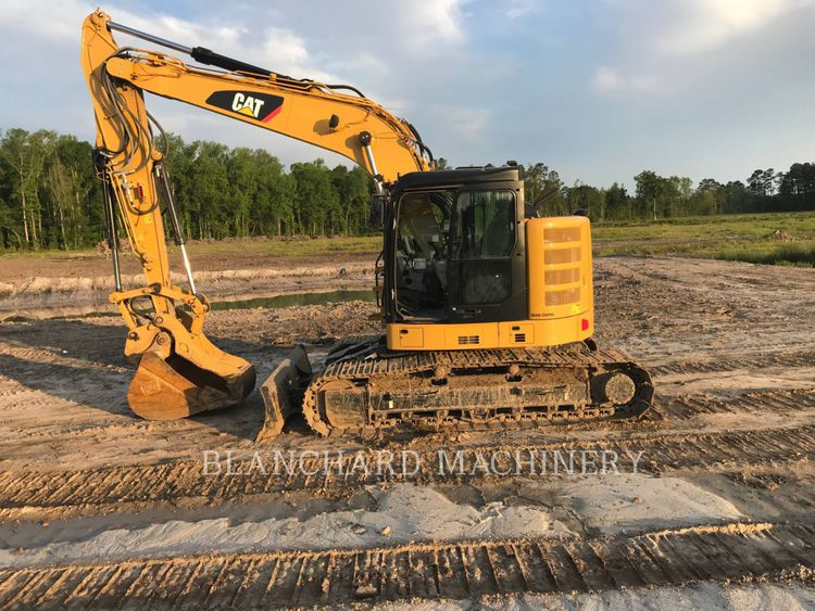 Caterpillar 315FLCR Excavator