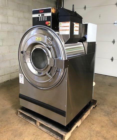 Unimac UW60K12 60 LB Washer