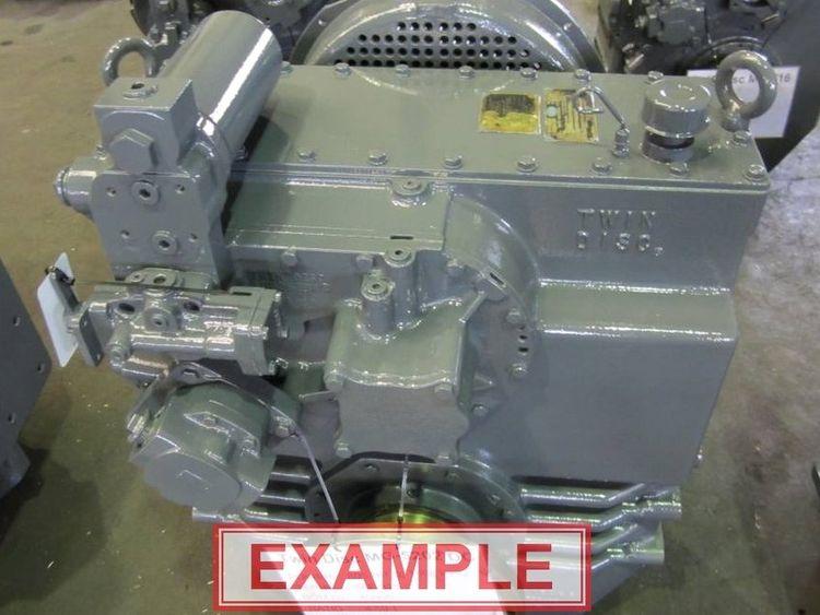 Twin Disc MG-5202