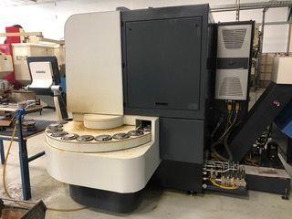 Gildemeister Control Siemens 840D SL with Shopturn 6000U / min CTV 160 2 Axis