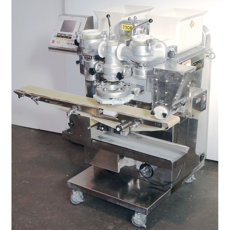 Leon CN500 Bean paste machine