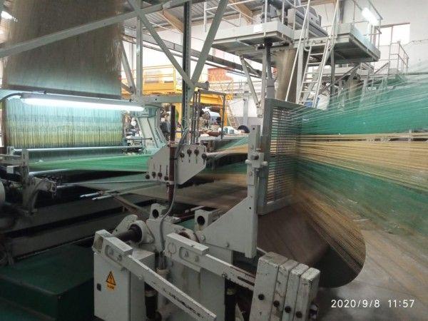 3 Metex Wireflex 190cm Staubli Jacquard LX1692