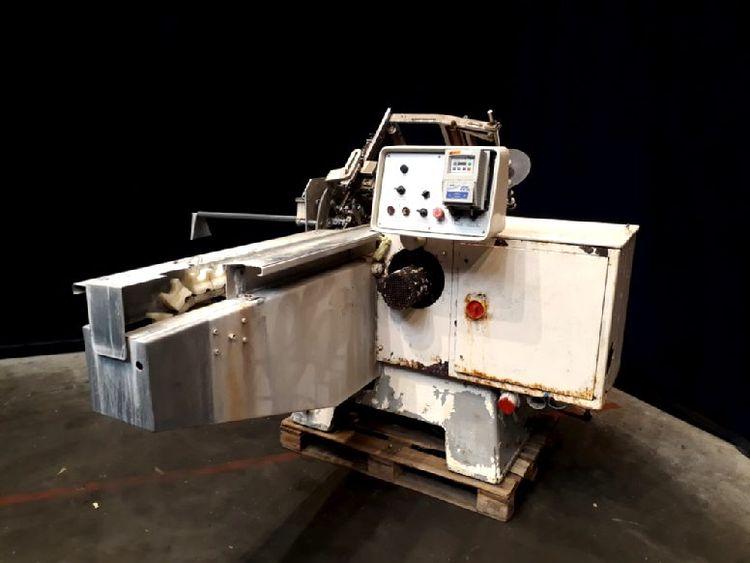 Alpma U-64 / ASa Automatic packaging machine