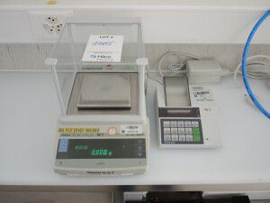 Big Pharma Auction: Lab, Processing, and Packaging Equipment