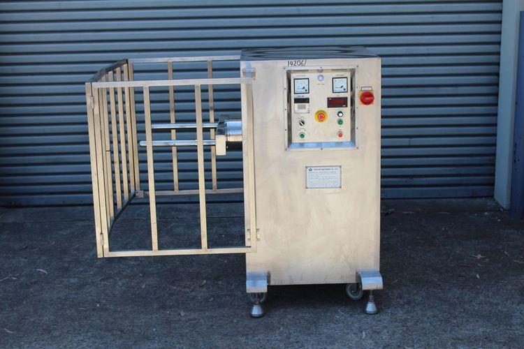 Other YC-BM-40 Bin mixer