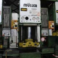 Muller CAZ 200 200 Ton