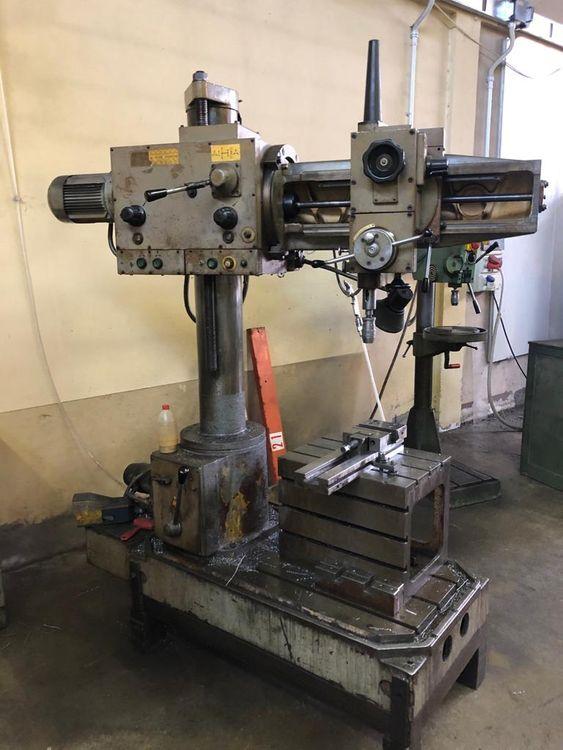 Stankoimport 2K52-1 1600 rpm