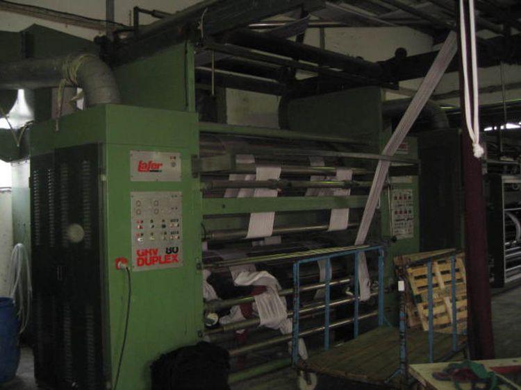 Lafer GRV80 220 Cm Raising machines