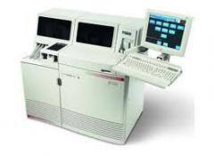 Ortho Clinical Vitros 350 Chemistry Analyzer