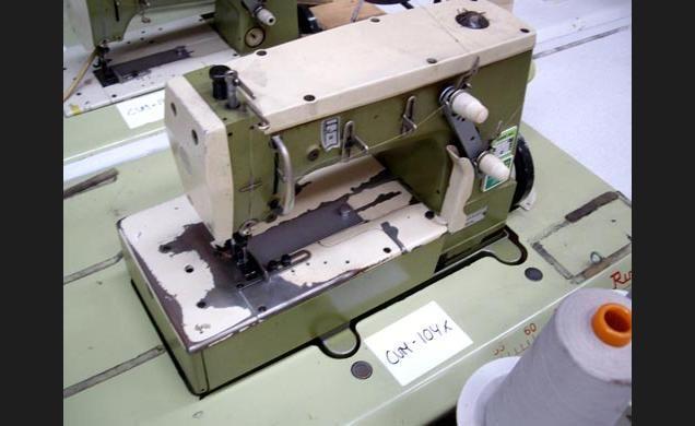 Rimoldi 264-1MD-24 Sewing