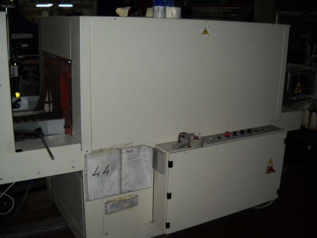 Others GSP65 TR-E, Shrink Oven